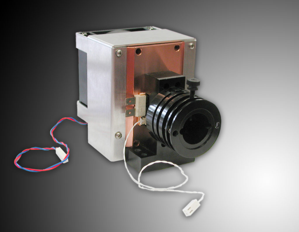 Standard Light Engine for Fiber Optic Illuminator